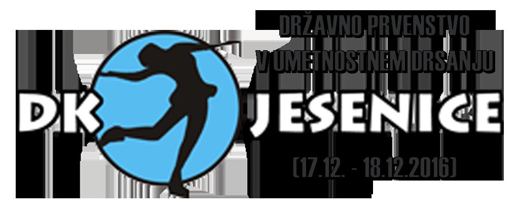 DP 2016 Jesenice