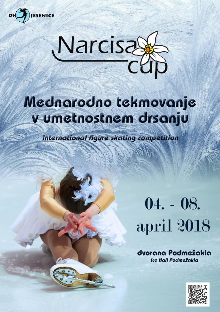 Narcisa Cup 2018