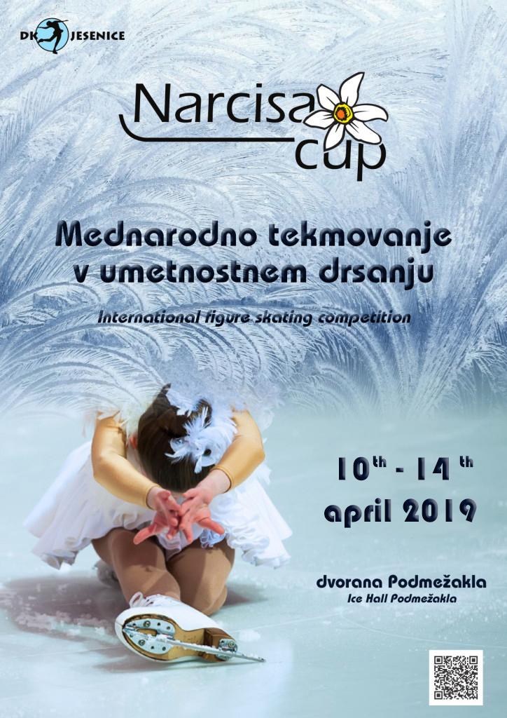 Narcisa Cup 2019